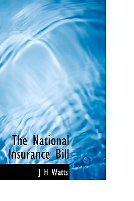 The National Insurance Bill