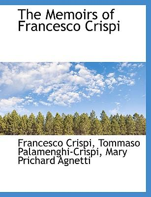Download del file pdb di ebook The Memoirs of Francesco Crispi by Francesco Crispi, Tommaso Palamenghi-Crispi, in Italian CHM 1116708574