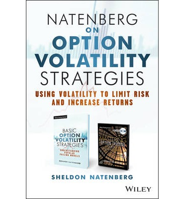Best options strategy for volatility
