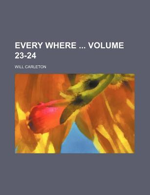 Every Where Volume 23-24