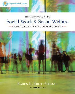 critical thinking theory social work