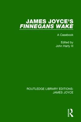 finnegans thesis wake