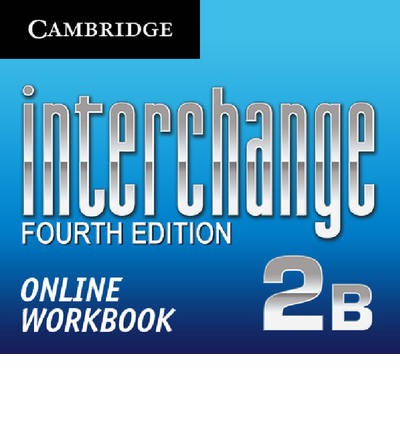 interchange 2 workbook