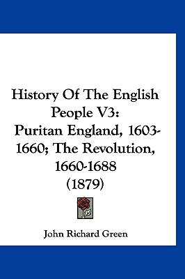 a history of the puritan revolution from 1640 to 1660 in england England passes the navigation act that forbid goods to be imported from the colonies to 1660 lord baltimore is martin american history timeline - 1651.
