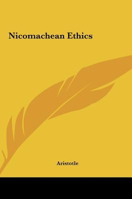 achieving excellence in terms of aristotles nichomachean ethics Start studying aristotle learn vocabulary, terms, and more with flashcards, games, and other study tools.