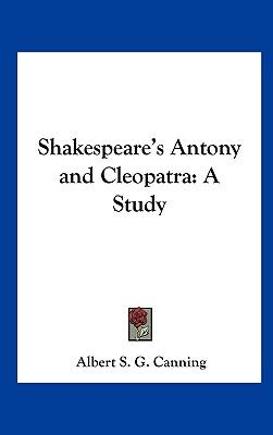an analysis of the antony and cleopatra by shakespeare Cover image: 2018 antony and cleopatra, photographer: pierre toussaint   shakespeare's principle source for this work was thomas north's 1579  translation  to this day janet suzman's 1973 interpretation of cleopatra is  considered one.