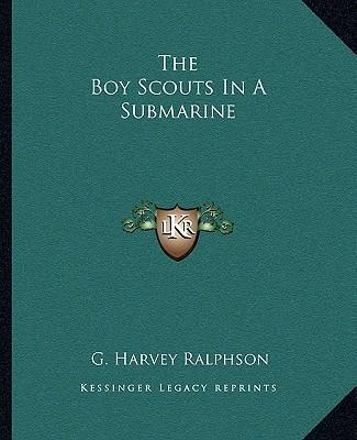 The Boy Scouts in a Submarine