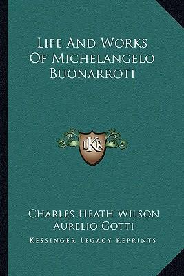 michelangelo bounarroti his life and work essay For the remaining 20 years of his life michelangelo the relief sculpture the madonna of the stairs is an essay but michelangelo, by leaving his work.