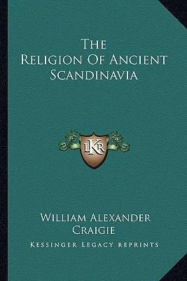 The religion of the ancient scandinavians