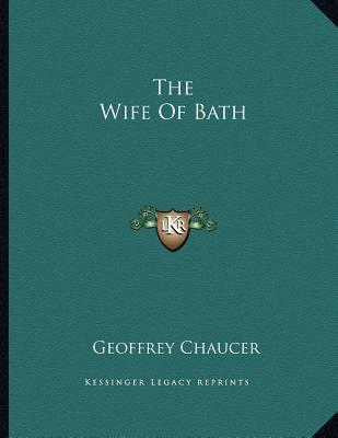 a summary of the wife of bath by geoffrey chaucer Summary of the wife of bath's prologue and tale from geoffrey chaucer's the canterbury tales.