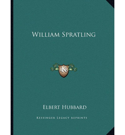 William Spratling