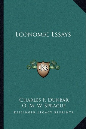 economic papers research