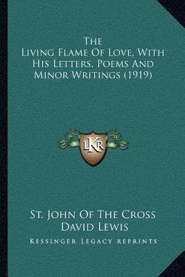 "st john of the cross writings Wojtyla thus traces ""the nature of the virtue of faith as described in the writings of st john of the cross (p 29) through the latter's tetralogy."