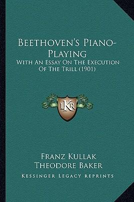 essays on playing the piano How to play the piano the piano is an iconic instrument known for its ease of playability, difficulty, and its beautiful sound read this.