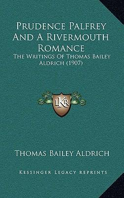A rivermouth romance author aldrich, thomas bailey Foto