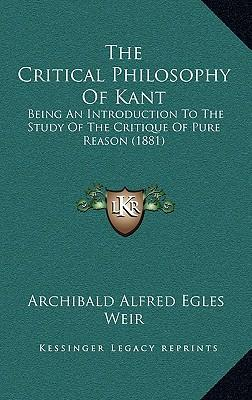 an introduction to the analysis of utilitarianism by kant Introduction the book's title  kant's critique is an analysis of the origin and evolution of concepts and of the inherited structure of the mind kant's crucial.