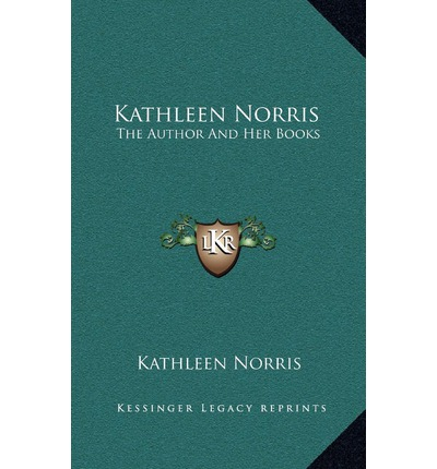 Examples List on Kathleen Norris Dakota