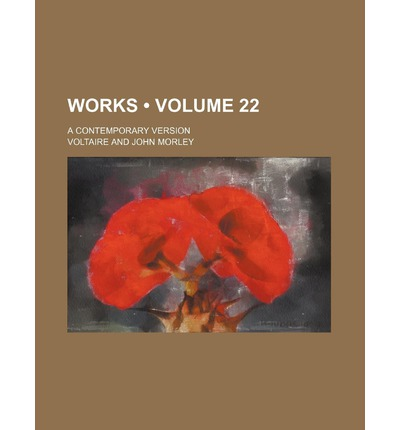 Works (Volume 22 ); A Contemporary Version