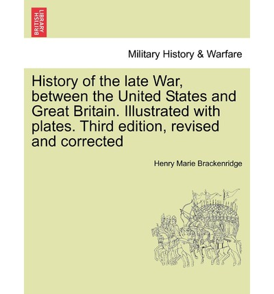 a history of the war between america and britain American history magazine america's civil war  a history of the relationship between great  alliance between the united states and great britain a.