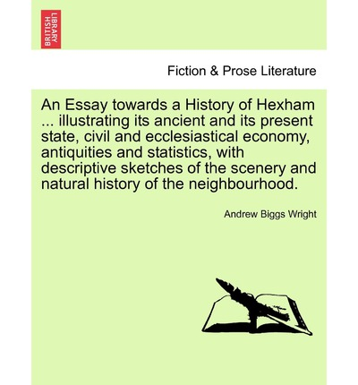 an essay towards a natural history of the earth An essay towards a natural history of the earth, and terrestrial bodies, especially minerals: as also of the sea, rivers, and springs.