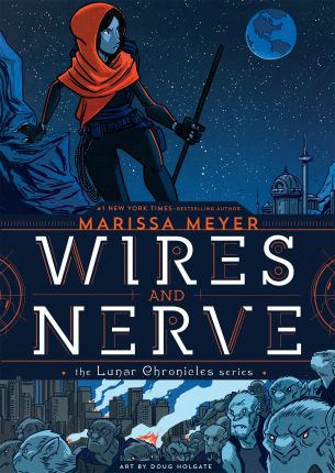 Wires and Nerve : Volume 1