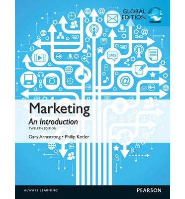 Marketing: An Introduction, Global Edition : Gary Armstrong ...