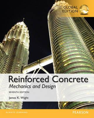 Reinforced Concrete Mechanics and Design