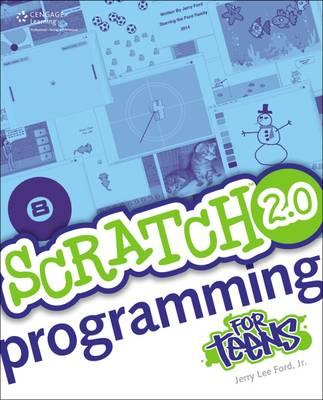 Programming For Teens By 14