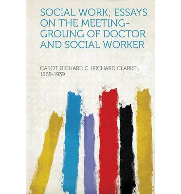 social work essays for cheap