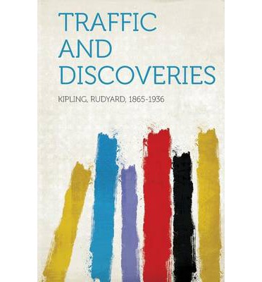 Traffic and Discoveries