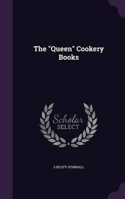 The Queen Cookery Books