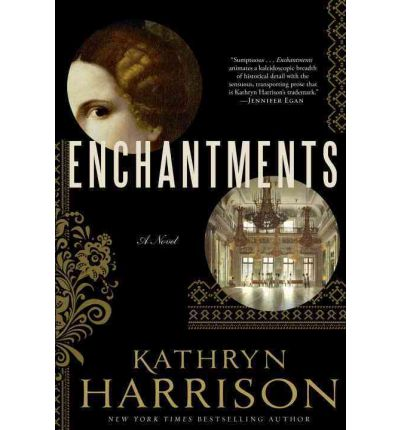Enchantments: A Novel