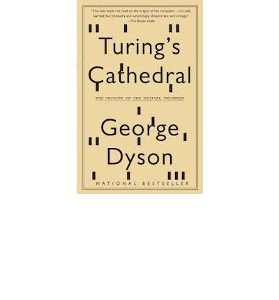 Pdf turings cathedral