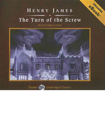 the governess in the book the turn of the screw by henry james Book discussion questions: the turn of the screw  the turn of the screw author: henry james  there are several unnamed characters in this book – the governess.
