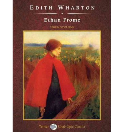 a character analysis of ethan in edith whartons ethan frome Ethan frome edith wharton buy share buy  home literature notes ethan frome  character analysis ethan frome zenobia.