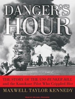 Scarica libri completi da Google Libri gratuiti Dangers Hour : The Story of the USS Bunker Hill and the Kamikaze Pilot Who Crippled Her 1400138329 PDF iBook PDB