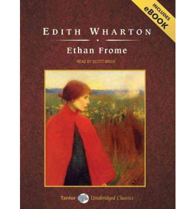 """Passion and responsibility in Edith Warton's """"Ethan Frome"""""""