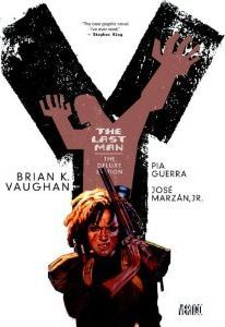 Y, the Last Man, Vol. 2