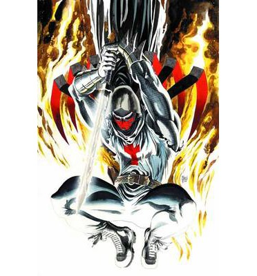 Azrael: Deaths Dark Knight