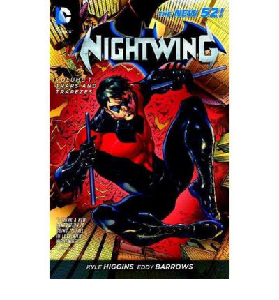 Nightwing: Traps and Trapezes Volume 1