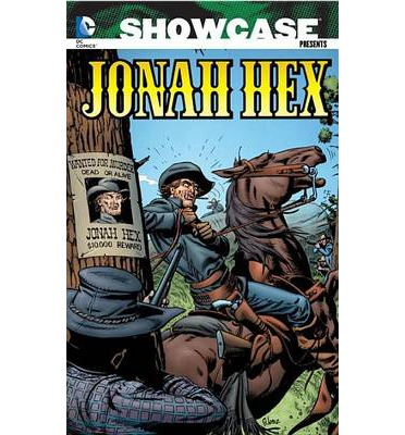 Showcase Presents: Jonah Hex: Volume 2