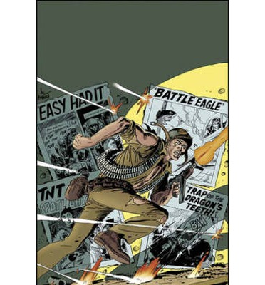 Our Army at War: The Joe Kubert War Collection
