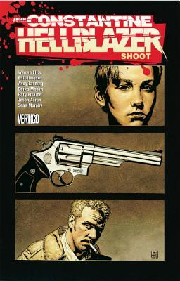 Hellblazer: Shoot
