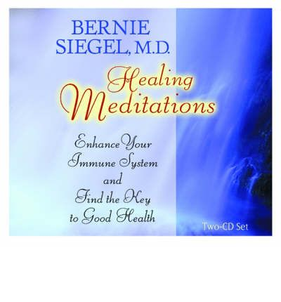 Healing Meditations : Enhance Your Immune System and Find the Key to Good Health