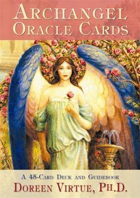 Archangel Oracle Cards