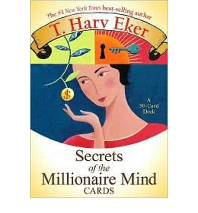Secrets of the Millionaire Mind Cards