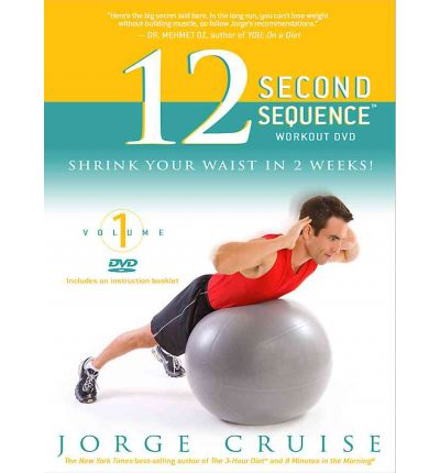 The 12 Second Sequence Workout : Shrink Your Waist in 2 Weeks!