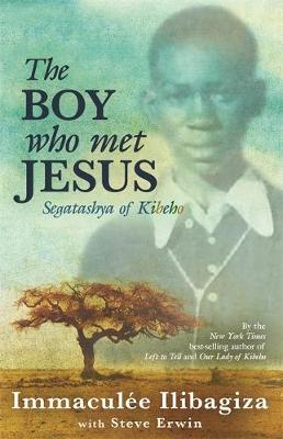 The Boy Who Met Jesus