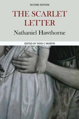 the scarlet letter book the scarlet letter nathaniel hawthorne 9781403946324 25221