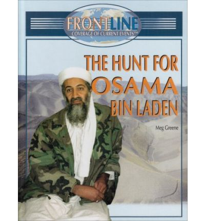 terrorism and the united states hunt for osama bin laden